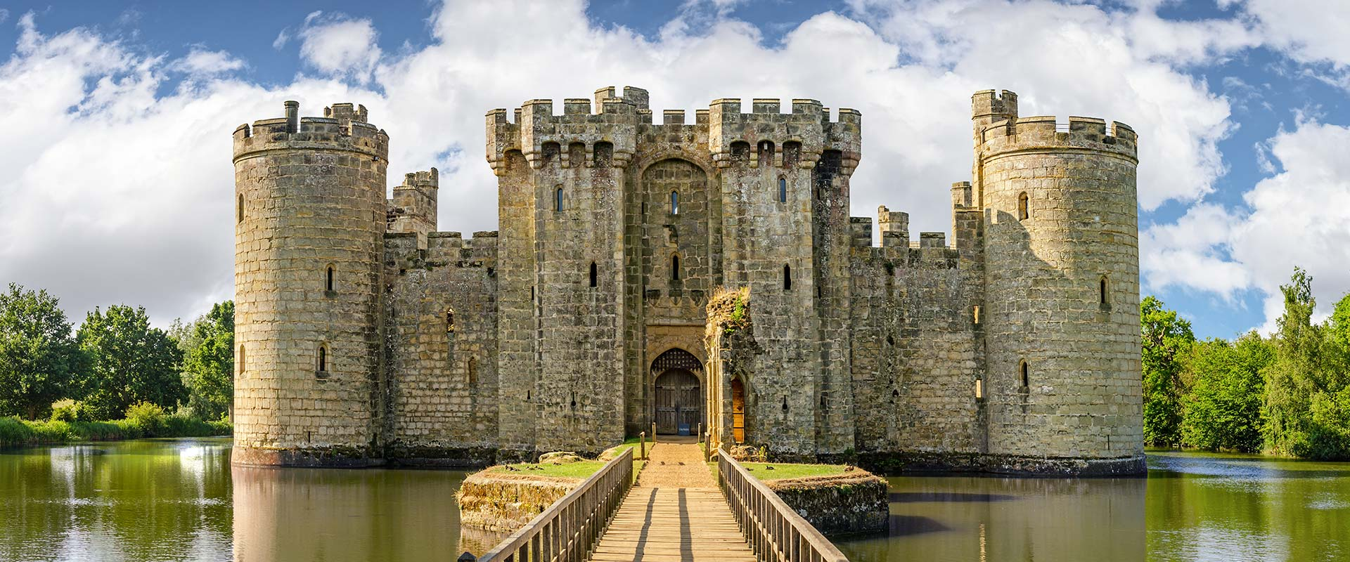 Image result for bodiam castle